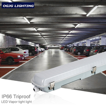 IP66 倉庫・ガレージ・駐車場天井向けLED照明 製品画像