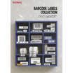 BARCODE LABELS COLLECTION 製品画像