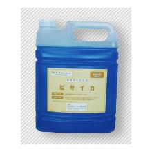 動物性油用中性洗剤「ビサイカ」※Bu・N・Ka・Iシリーズ 製品画像
