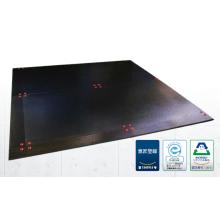倉庫・工場向け床材『ジュライト 床システム』【発売予定製品】 製品画像