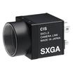 Camera Link I/Fを採用した131万画素小型カメラ 製品画像