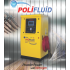 「POLIFLUID」紛体塗装システム 製品画像