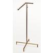 商業用 ハンガーラック「Hanger rack 傾斜」 製品画像