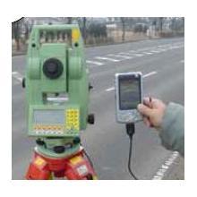 道路舗装工事・管理システム PAVE 製品画像