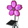 導光板 大型回転灯「桜サークラー」 製品画像