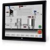19インチIP65準拠産業用タッチパネルモニタ【DM-F19A】 製品画像
