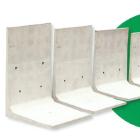 鉄筋コンクリートL型擁壁『HLSタイプ』 製品画像