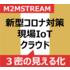 【新型コロナ対策/現場IoT】3密見える化システム(AIカメラ) 製品画像