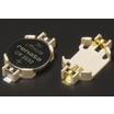 表面実装型 コイン電池ホルダー SMTU シリーズ 製品画像