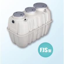 在宅血液透析廃水処理ユニット『FJS型』 製品画像