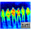 ハイマンセンサー社製サーモパイルアレイ HTPA 32x31 製品画像