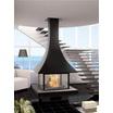 フランス製薪用フード型暖炉「ジュリエッタ985」 製品画像