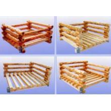 TG式木工沈床工 ビオクロス 製品画像