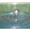 【硝子加工】合わせガラス加工 製品画像