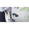 傘かけ、カバン掛け、リードフックに。玄関用マルチフック『vik』 製品画像