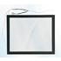 画質を損なわず、耐久性にも優れた 超音波方式タッチパネル 製品画像