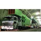 トンネル工事用移動式集塵機 ジオシンター(R) 製品画像