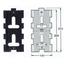 床下換気工法用部材『キソパッキン』 製品画像