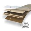 床材に採用された事例 製品画像