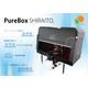 顕微鏡用クリーンボックス『PureBox SHIRAITO』 製品画像