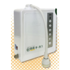 除菌電解水給水器『@除菌 手・洗う』 製品画像