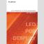 『LED MODULE&ACCESSORIES』製品カタログ 製品画像