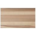 木製パネリング(WOOD PANELING) 製品画像