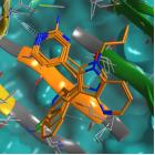 卓越した分子モデリング・シミュレーションソフトウェア『MOE』 製品画像