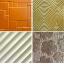 立体装飾パネル『3D ウォリス』 製品画像
