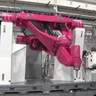 『パラレルリンクマシン』幅広い素材を切削可能!【5軸加工機】 製品画像