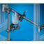産業用カメラ専用取付け金具『カメラ・LED照明ブラケット』 製品画像