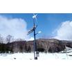 【蓄電システム構成例】山岳地域での防災・環境教育の電源確保 製品画像