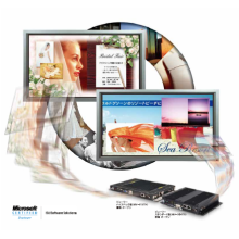 Multi Visual Controller(R) 製品画像
