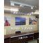 【SIAA申請中】防炎透明ロールスクリーン(KOYO エアパス) 製品画像