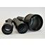 1.1インチ用WD150mm 超広視野テレセントリックレンズ 製品画像