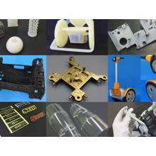 試作サービス(樹脂加工・金属加工・治工具・表面処理等) 製品画像