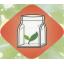 製袋加工品 NS-BXP(BOX Pouch) 製品画像