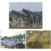 マテリアルハンドリング設備紹介『大塊輸送ベルトコンベヤ』 製品画像