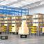 倉庫の自動化の第一歩は床の水平から「テラテック工法」 製品画像