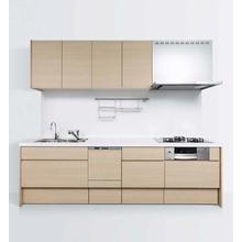 オーダーキッチン『IDEA』 製品画像