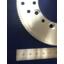 【購買の方へ】アルミA5052 ギザギザ 多孔 業務効率化 大阪 製品画像