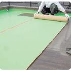 改質アスファルトシート常温複合防水『ナルシートN複合防水』  製品画像