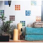 事例写真付タイル-オニックスガラスモザイク <SUNシリーズ> 製品画像