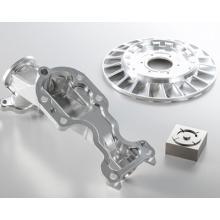 試作加工、難削材加工(マシニング、旋盤、各種研磨、金属積層など) 製品画像