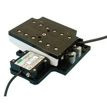 超音波モータHRシリーズ搭載、標準ステージ 製品画像