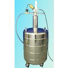 液体窒素自動補給装置『JAS』 製品画像