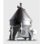 【遠心分離機】ecoclear テクニカルデータ 製品画像
