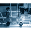 大型部品加工、製缶加工・機械加工・組立・塗装/メッキ処理 製品画像