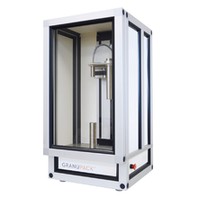 GranuPack/タップ密度 自動測定装置 製品画像
