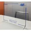 飛沫防止パーテーション『JSP デスクウォール』 製品画像